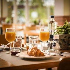 Campanile Hotel Brussel / Bruxelles - Vilvoorde питание