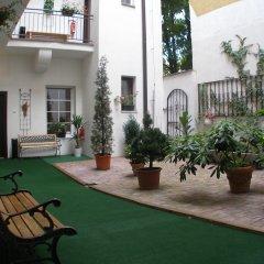 Отель Aparthotel Davids Чехия, Прага - отзывы, цены и фото номеров - забронировать отель Aparthotel Davids онлайн