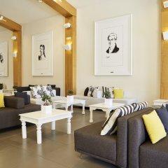 Отель Mayor Capo Di Corfu Сивота интерьер отеля