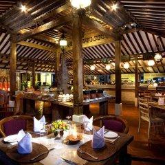 Отель Keraton Jimbaran Beach Resort питание