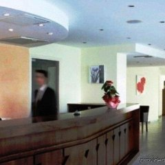 Апартаменты Civitel Attik Rooms & Apartments интерьер отеля фото 2