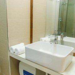 Отель Club Blu Мальдивы, Мале - отзывы, цены и фото номеров - забронировать отель Club Blu онлайн ванная