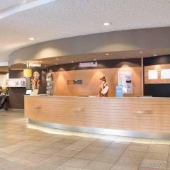Отель Novotel Frankfurt City интерьер отеля фото 2