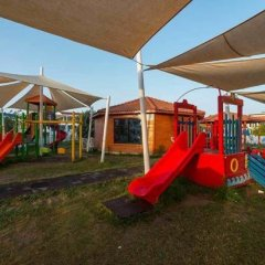 Отель Akpalace Belek - Halal All Inclusive детские мероприятия фото 2