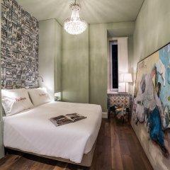 Отель Dare Lisbon House Португалия, Лиссабон - отзывы, цены и фото номеров - забронировать отель Dare Lisbon House онлайн комната для гостей фото 2
