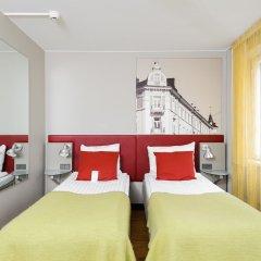 Отель Original Sokos Albert Хельсинки комната для гостей фото 5
