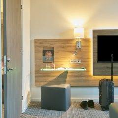 Отель Moxy Glasgow Merchant City Великобритания, Глазго - отзывы, цены и фото номеров - забронировать отель Moxy Glasgow Merchant City онлайн фото 2