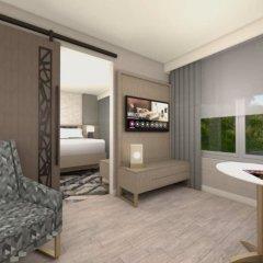 Отель Sheraton Suites Columbus США, Колумбус - отзывы, цены и фото номеров - забронировать отель Sheraton Suites Columbus онлайн
