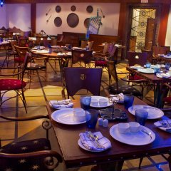 Radisson Blu Marina Hotel Connaught Place питание фото 2