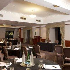 Macdonald Holyrood Hotel питание фото 2