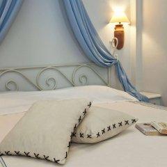 Отель Meltemi Village комната для гостей фото 5