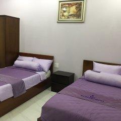 Отель HT Apartment Вьетнам, Хошимин - отзывы, цены и фото номеров - забронировать отель HT Apartment онлайн фото 3