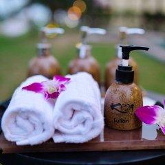 Отель KOI Resort and Spa Hoi An спа