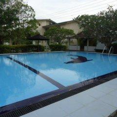 Отель The Kent Шри-Ланка, Тиссамахарама - отзывы, цены и фото номеров - забронировать отель The Kent онлайн бассейн фото 3