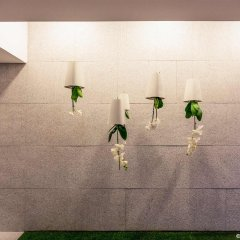 Отель Mercure Porto Gaia Вила-Нова-ди-Гая ванная