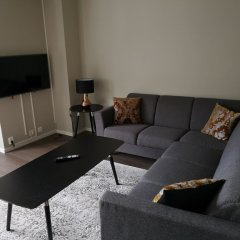 Отель Ole Bull Hotel & Apartments Норвегия, Берген - отзывы, цены и фото номеров - забронировать отель Ole Bull Hotel & Apartments онлайн фото 4