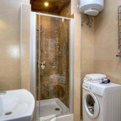 Гостиница KievInn ванная фото 7