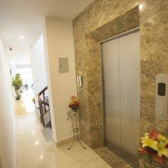 Thanh Thanh Hotel Далат интерьер отеля фото 3