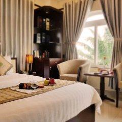 Отель Truong Thinh Vung Tau Hotel Вьетнам, Вунгтау - отзывы, цены и фото номеров - забронировать отель Truong Thinh Vung Tau Hotel онлайн в номере