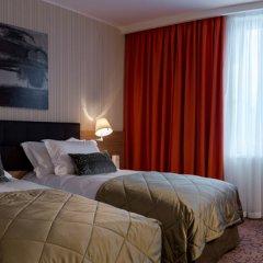 Домина Отель Новосибирск 4* Стандартный номер с различными типами кроватей фото 25