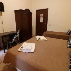 Hotel Carlo Goldoni в номере