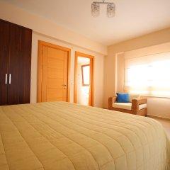 Отель Paradise Town - Villa Elite Белек комната для гостей