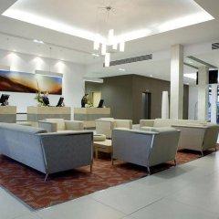 Radisson Blu Waterfront Hotel, Jersey интерьер отеля фото 2