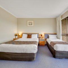 Отель MAS Country Gladstone Palms Motor Inn комната для гостей фото 5