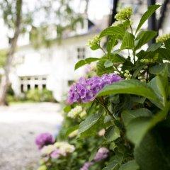 Отель De Kastanjehof фото 3