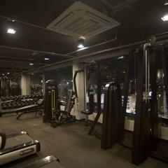 The Gig Hotel фитнесс-зал фото 3