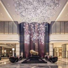 Wellton International Hotel (Ganzhou Xinghai Tiancheng) интерьер отеля