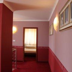 Hotel Light сейф в номере