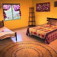 Отель The Beehive Fiji детские мероприятия фото 2