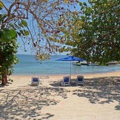 Отель Hedonism II All Inclusive Resort пляж фото 2