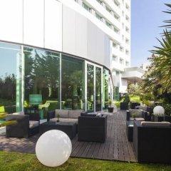 Отель HF Ipanema Park фото 3