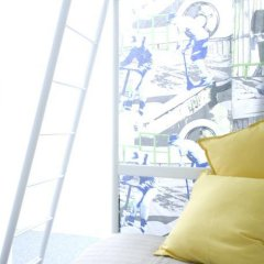 Отель Хостел Vuokrahuone Финляндия, Хельсинки - 7 отзывов об отеле, цены и фото номеров - забронировать отель Хостел Vuokrahuone онлайн комната для гостей фото 3