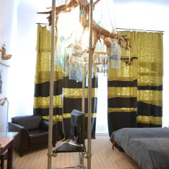Отель Arte Luise Kunsthotel Германия, Берлин - 3 отзыва об отеле, цены и фото номеров - забронировать отель Arte Luise Kunsthotel онлайн комната для гостей фото 3