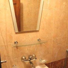 Отель Dinko Motel Болгария, Сандански - отзывы, цены и фото номеров - забронировать отель Dinko Motel онлайн ванная
