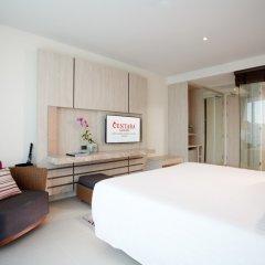 Отель Splash Beach Resort комната для гостей фото 2