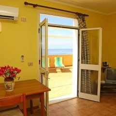 Hotel Residence Ampurias Кастельсардо удобства в номере