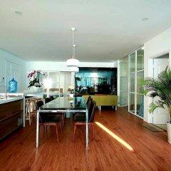 Отель SunEx Luxury Apartment Вьетнам, Вунгтау - отзывы, цены и фото номеров - забронировать отель SunEx Luxury Apartment онлайн питание фото 3