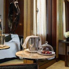 Отель Park Hyatt Paris Vendome интерьер отеля фото 4