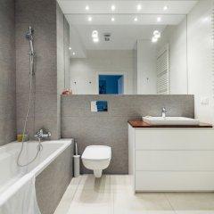 Апартаменты Villa Ventus Mokotow Apartment Варшава фото 6