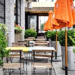 Отель Skyline Hotel США, Нью-Йорк - отзывы, цены и фото номеров - забронировать отель Skyline Hotel онлайн фото 2