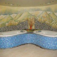 Hotel Montani Горнолыжный курорт Ортлер спа
