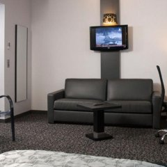 Отель Ramada Brussels Woluwe Брюссель удобства в номере фото 2