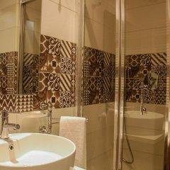Отель Claudia's home at Vatican ванная фото 2