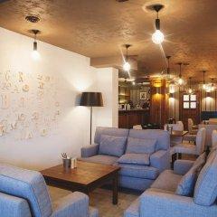 Biblioteka Boutique Hotel гостиничный бар