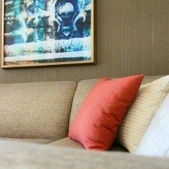 Отель Hyatt Place Chicago-South/University Medical Center комната для гостей фото 4