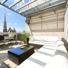 Апартаменты Singerstrasse 21/25 Apartments Вена с домашними животными